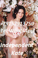Kate - Best Escort in Russia