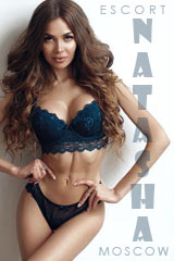 Natasha. Elite Moscow escort. Real Russian beauty, sexy slim body, beautiful face. 24 years old
