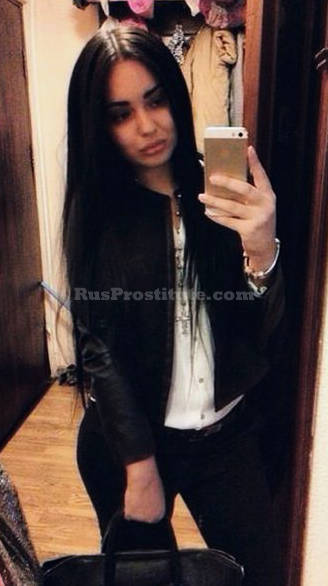 Russian Prostitute Nataly. Photo 22
