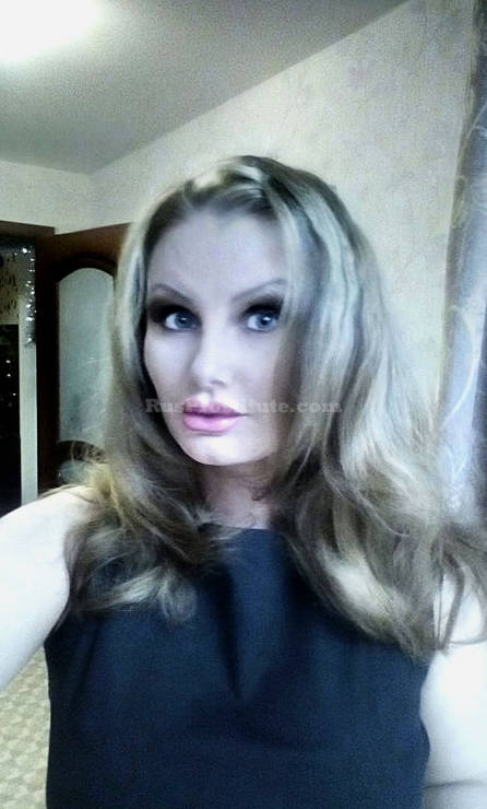 Russian Prostitute Olenka. Photo 11
