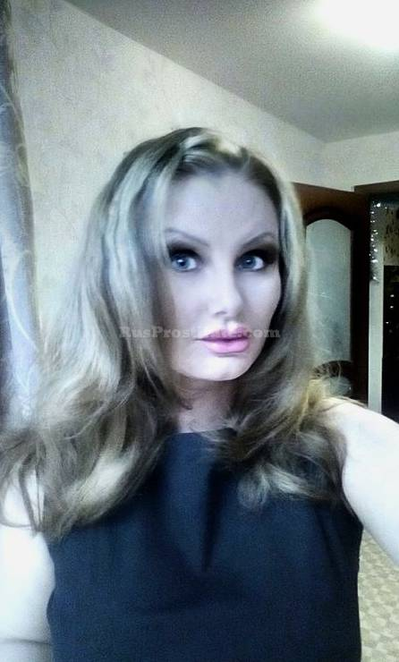 Russian Prostitute Olenka. Photo 22