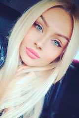 Moscow Independent Escort