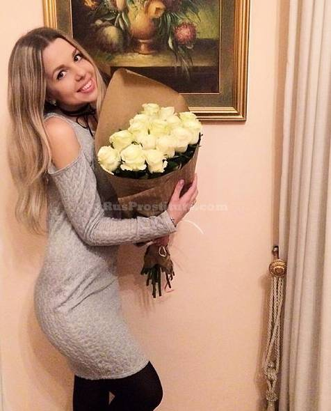 Russian Prostitute Kleopatra. Photo 8