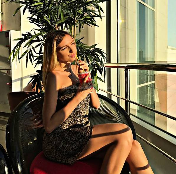 Russian Prostitute Ella. Photo 8