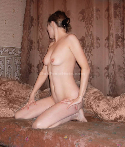 Russian Prostitute Helen. Photo 1