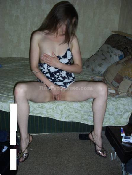 Russian Prostitute Helen. Photo 6